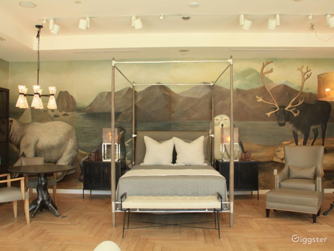 NY Furniture Showroom: Location 5188 Photo 1