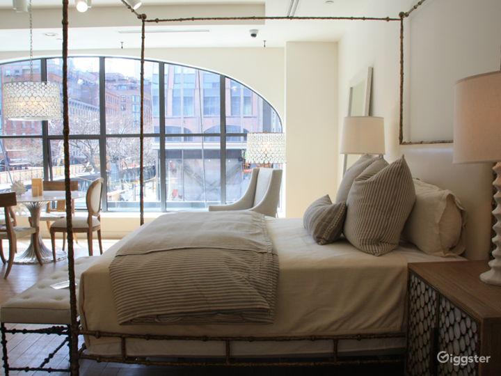 NY Furniture Showroom: Location 5188 Photo 5
