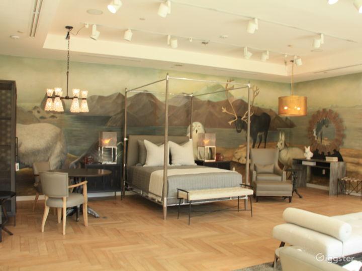 NY Furniture Showroom: Location 5188 Photo 2