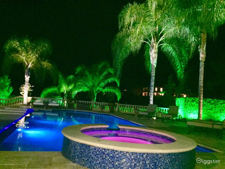 Chateau de Elegance of Beverly Hills Photo 5