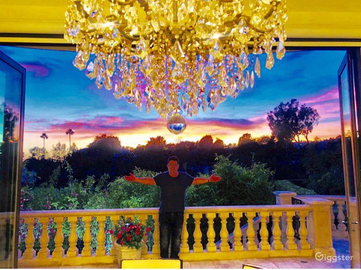 Chateau de Elegance of Beverly Hills Photo 4