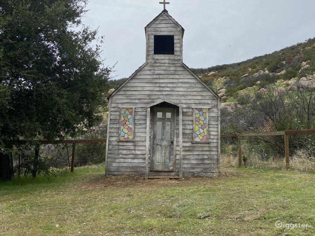 Smoky Tree Ranch  Photo 2