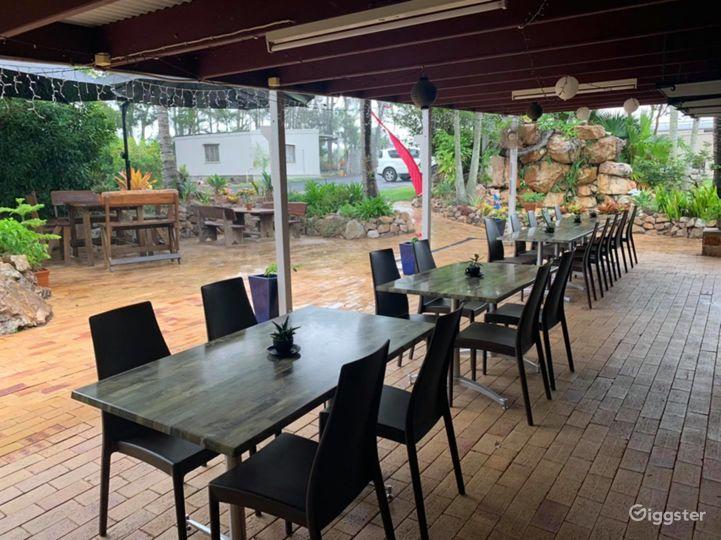 Lifestyle Cafe & Restaurant in Queensland Photo 4