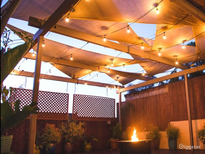 Indoor Intimate Space In The Heart of San Diego