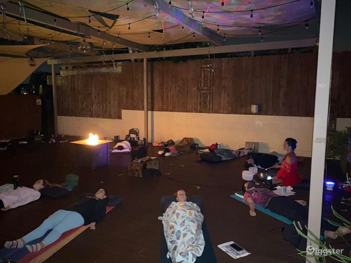 Indoor Intimate Space In The Heart of San Diego Photo 3