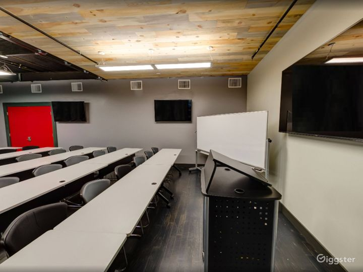Space for Corporate and Social Events - Vail Photo 3
