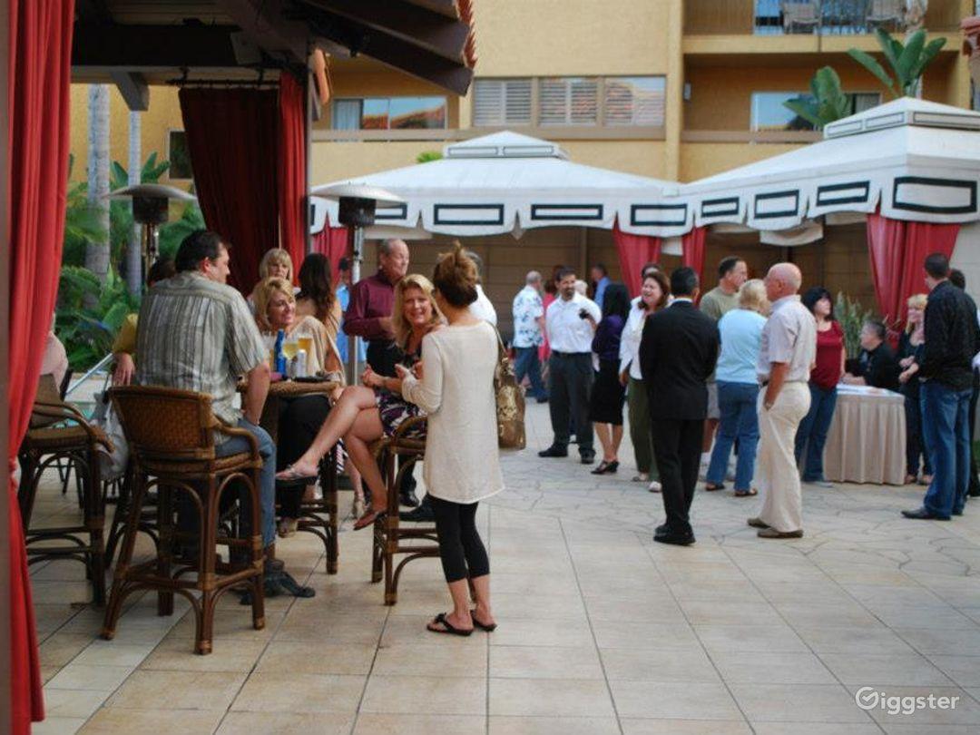 Perfect Patio Venue & Dining Photo 1