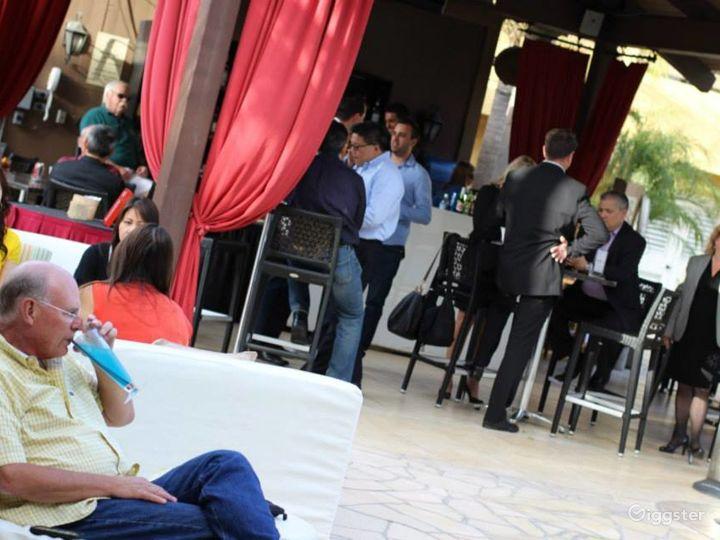 Perfect Patio Venue & Dining Photo 4