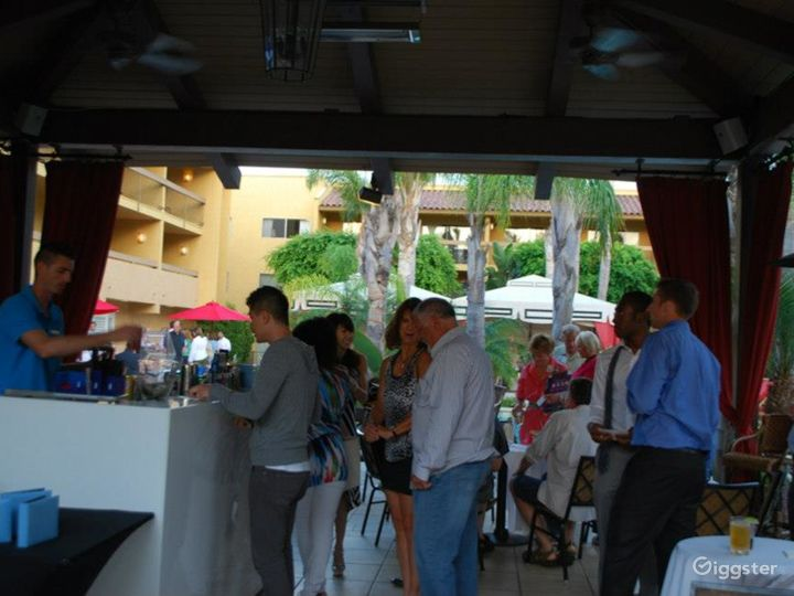 Perfect Patio Venue & Dining Photo 5
