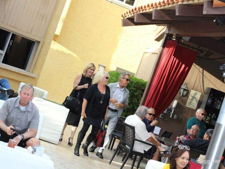 Perfect Patio Venue & Dining Photo 2