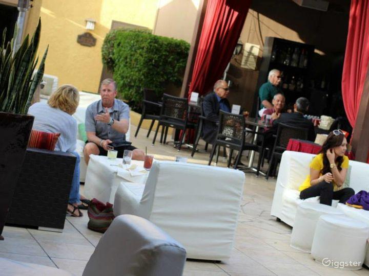 Perfect Patio Venue & Dining Photo 3