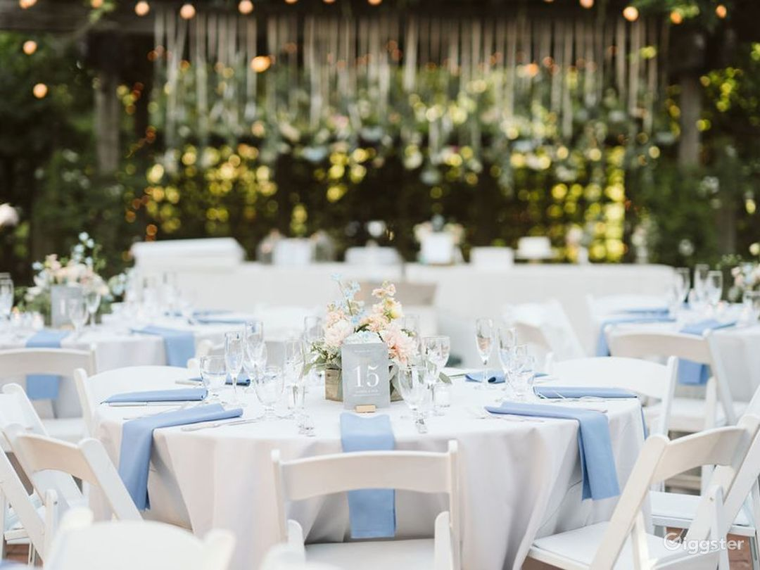 Wedding and Event Venue in Los Altos Photo 1