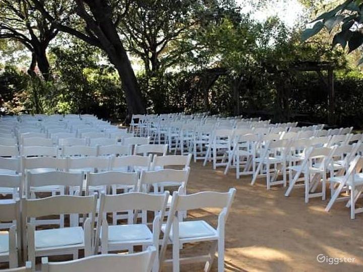 Wedding and Event Venue in Los Altos Photo 2