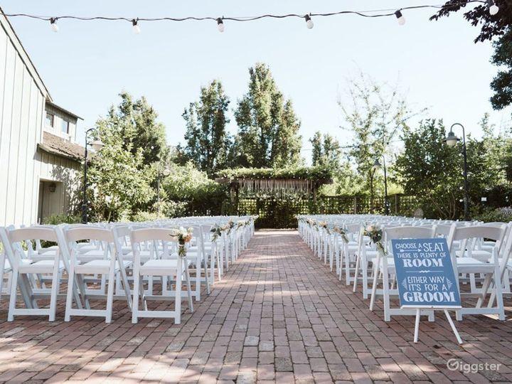 Wedding and Event Venue in Los Altos Photo 5