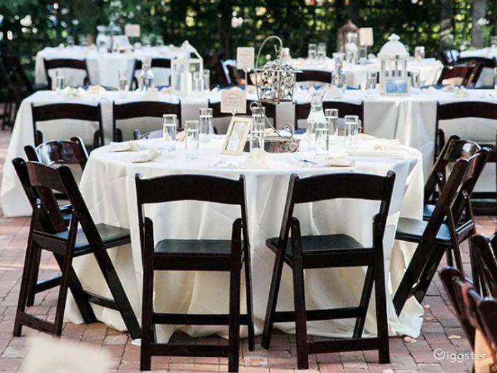 Wedding and Event Venue in Los Altos Photo 3