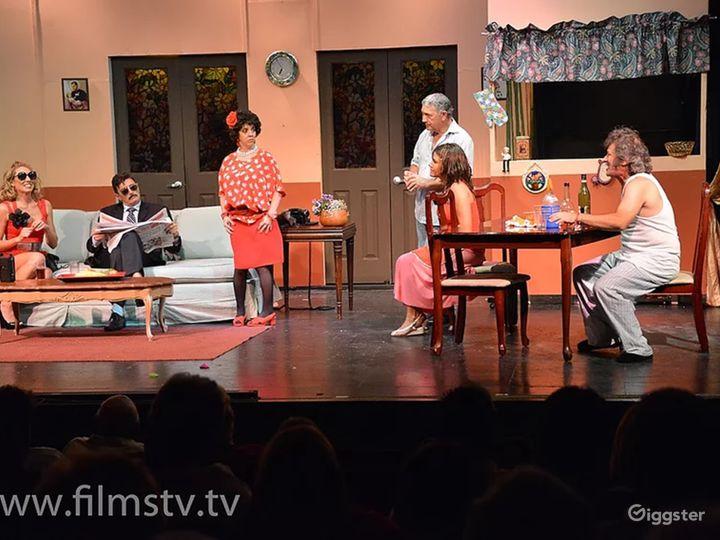 Hispanic Theater Venue in Miami Photo 5