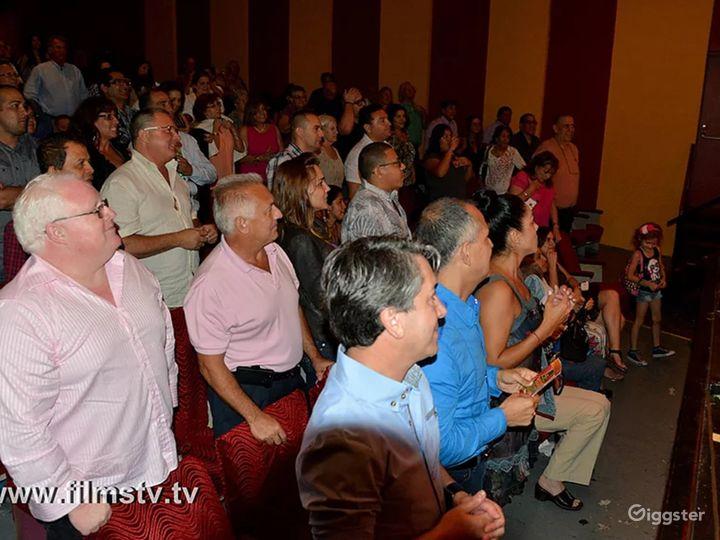 Hispanic Theater Venue in Miami Photo 4