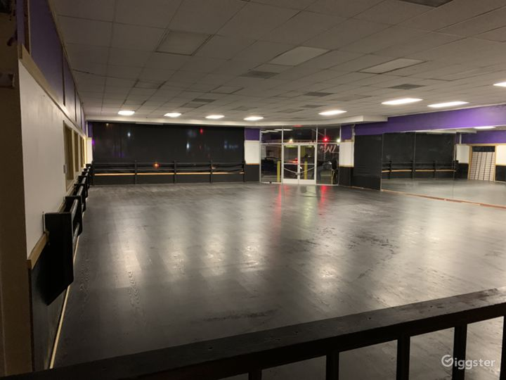 Expansive Studio Space for Events and Productions Photo 5