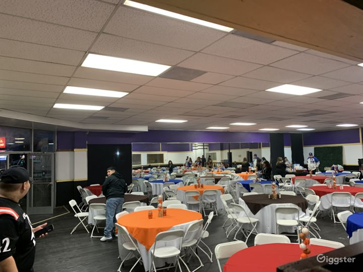 Expansive Studio Space for Events and Productions Photo 3