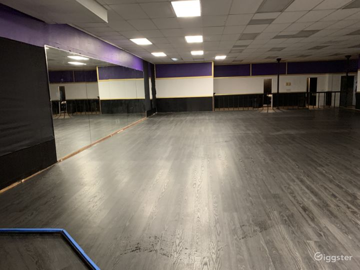 Expansive Studio Space for Events and Productions Photo 4