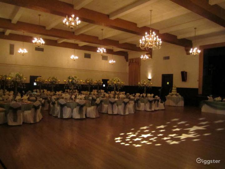 Masonic Mansion Buyout Photo 5