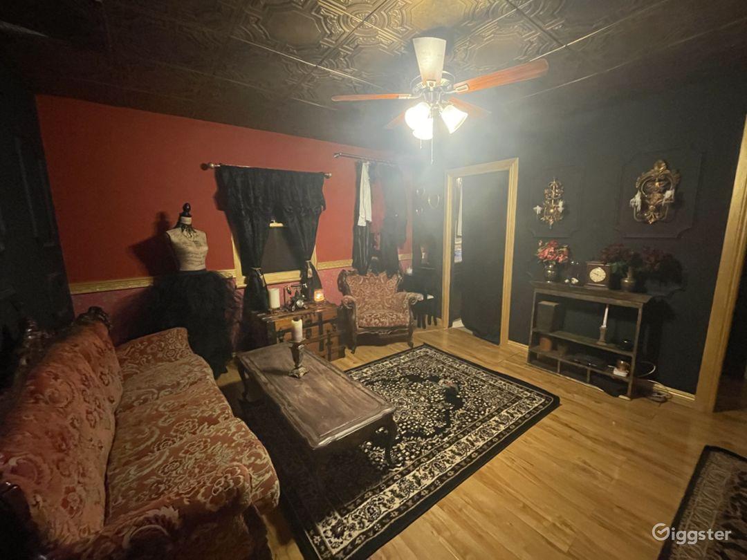 Remington's Mini Victorian Villa Photo 1
