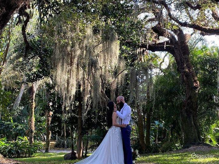 Botanical Garden and Everglade Wildlife Sanctuary Photo 2