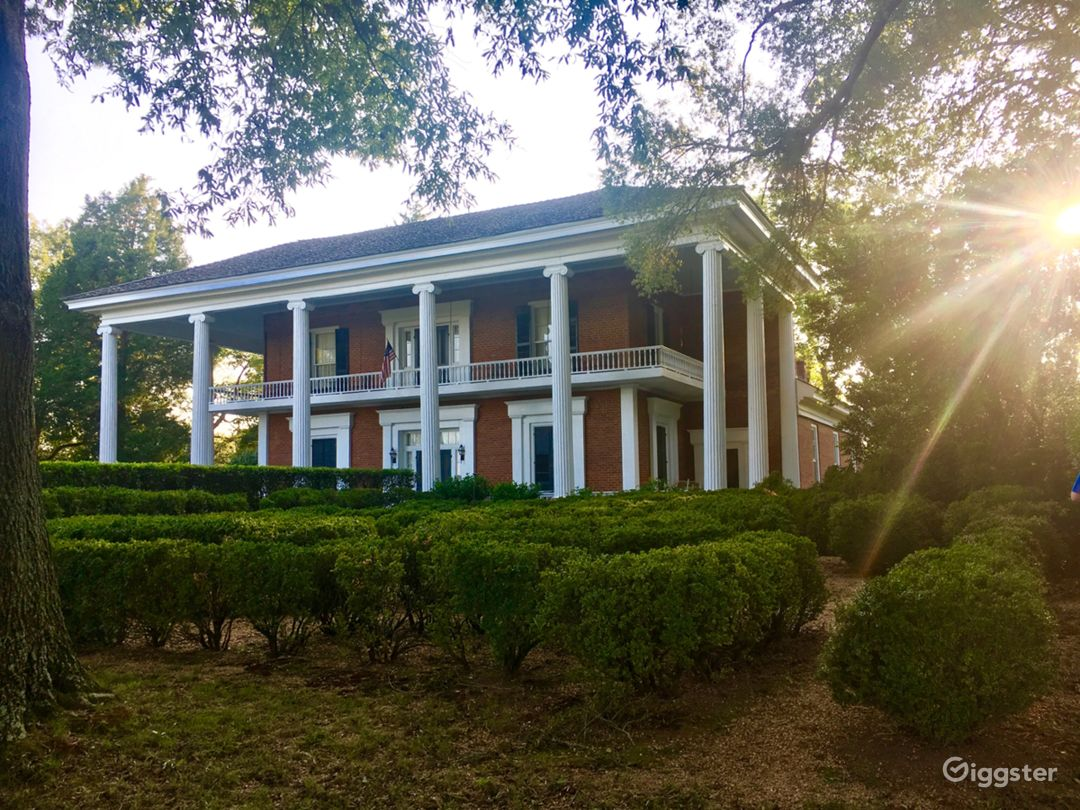 Historic and Authentic Antebellum Plantation  Photo 1