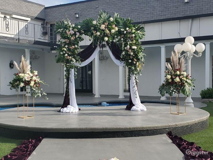 A Unique Outdoor Venue for Special Events Photo 3
