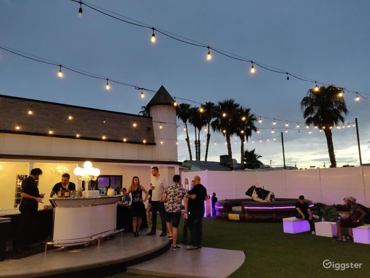 A Unique Outdoor Venue for Special Events Photo 5