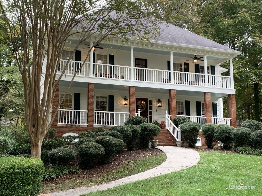 Low Country Home in Norcross Photo 2