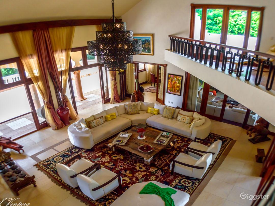 Villa de los Sueños Photo 1
