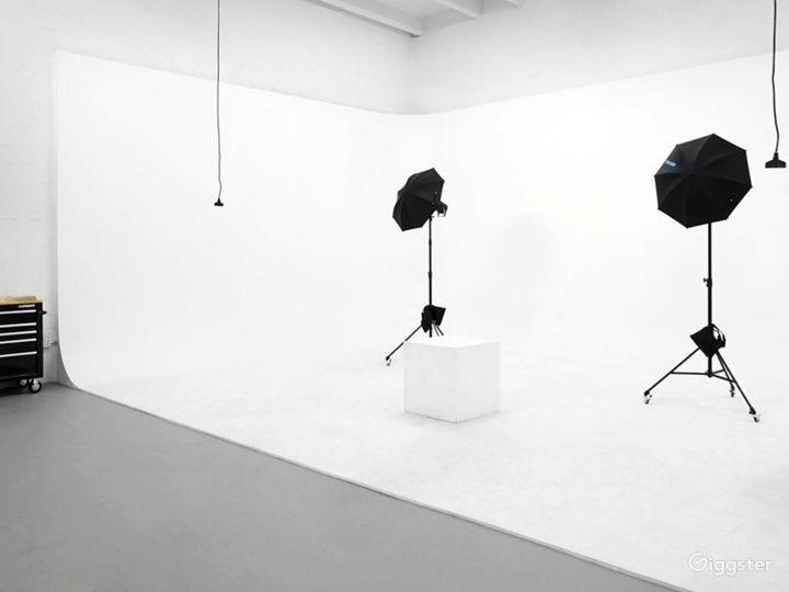 Multi-Purpose Studio & Event Space in Miami Photo 2