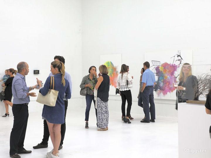 Multi-Purpose Studio & Event Space in Miami Photo 5