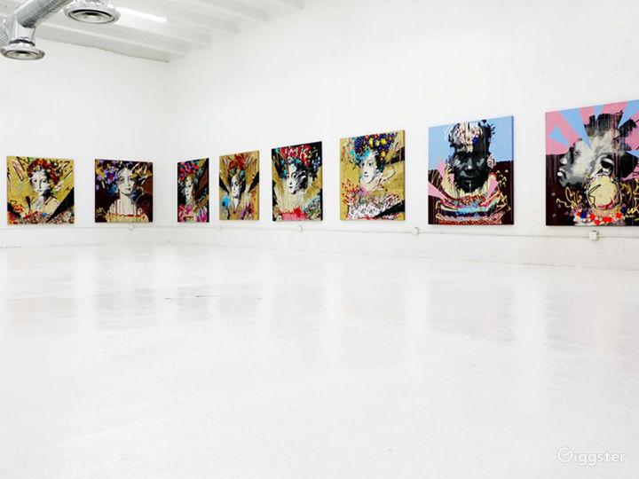 Multi-Purpose Studio & Event Space in Miami Photo 3
