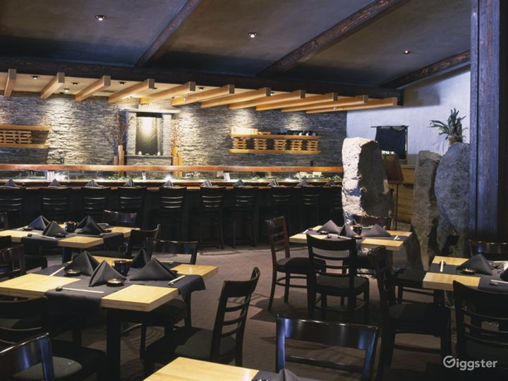 Sushi Bar for your Events Photo 2