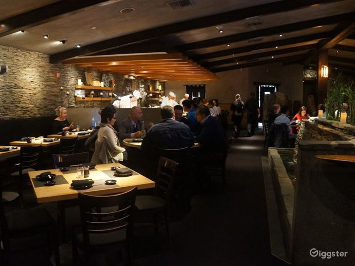 Sushi Bar for your Events Photo 3