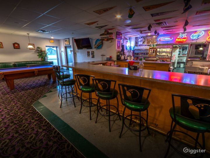 Private Bar/Lounge in Tucson