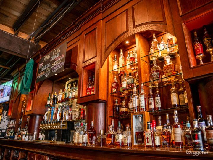 Classic and Local Neighborhood Pub in Tacoma