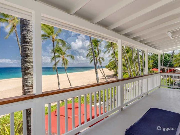 A Refreshing Beachside Bungalow in Haleiwa Photo 5
