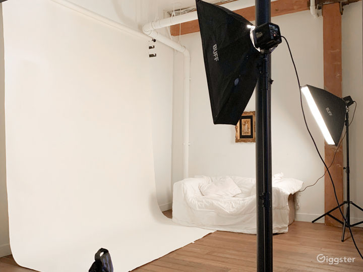 Essential Arts District Studio  Photo 4