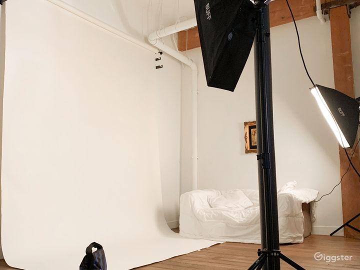 Essential Arts District Studio  Photo 5