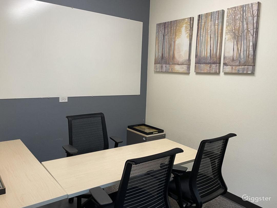 Private Office 3 in Santa Cruz Photo 1