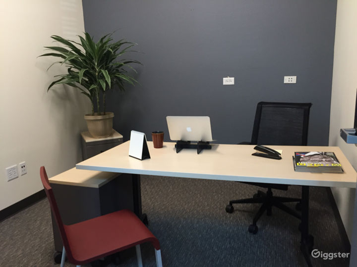 Private Office 3 in Santa Cruz Photo 2