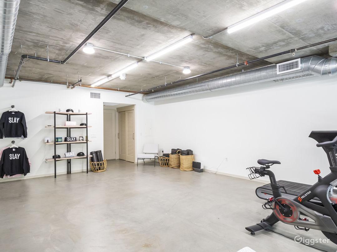 Loft Gym Photo 4