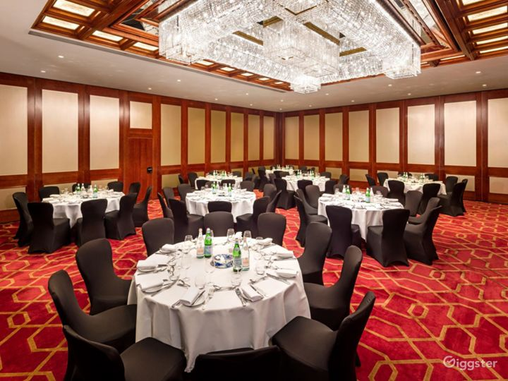 The Spectacular County Suite in London, Heathrow Photo 4
