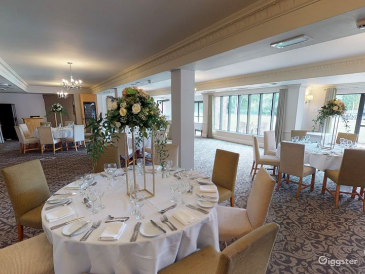 Scenic River Room with Terrace in Oxford Photo 4