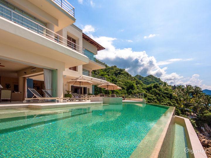 Wonderful Villa in Mexico Photo 2