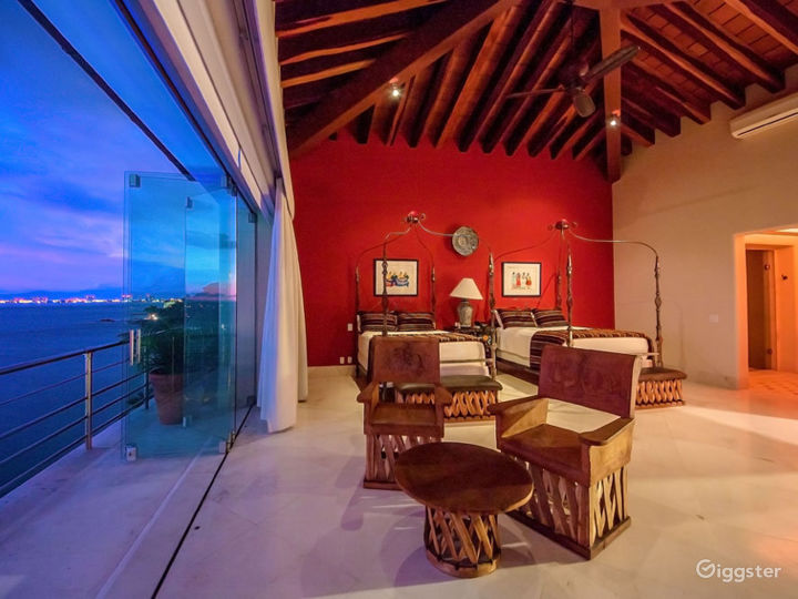 Wonderful Villa in Mexico Photo 4