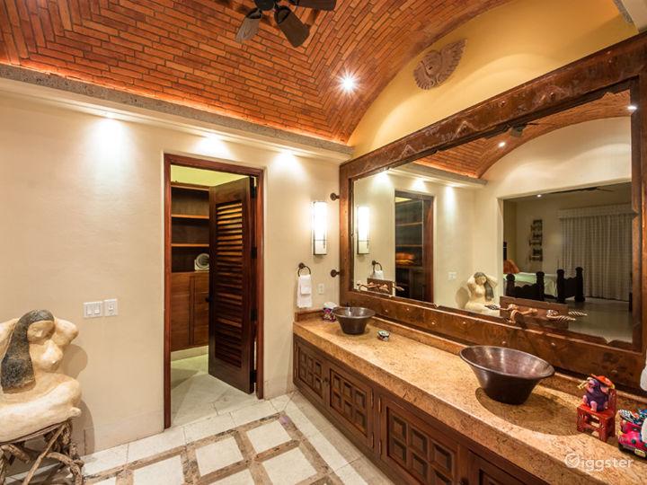 Wonderful Villa in Mexico Photo 3